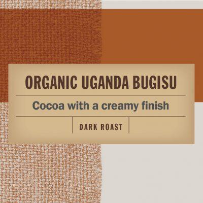 Organic Uganda Bugisu
